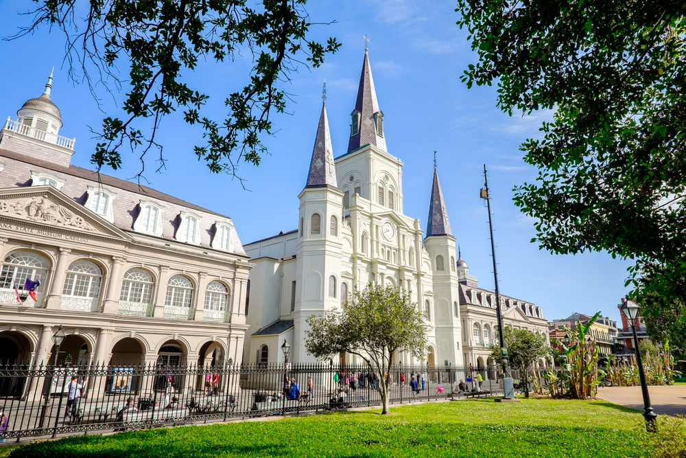Top 5 Things To Do in New Orleans