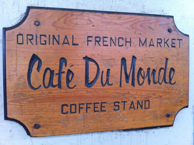 cafe du monde, the top things to do in new orleans