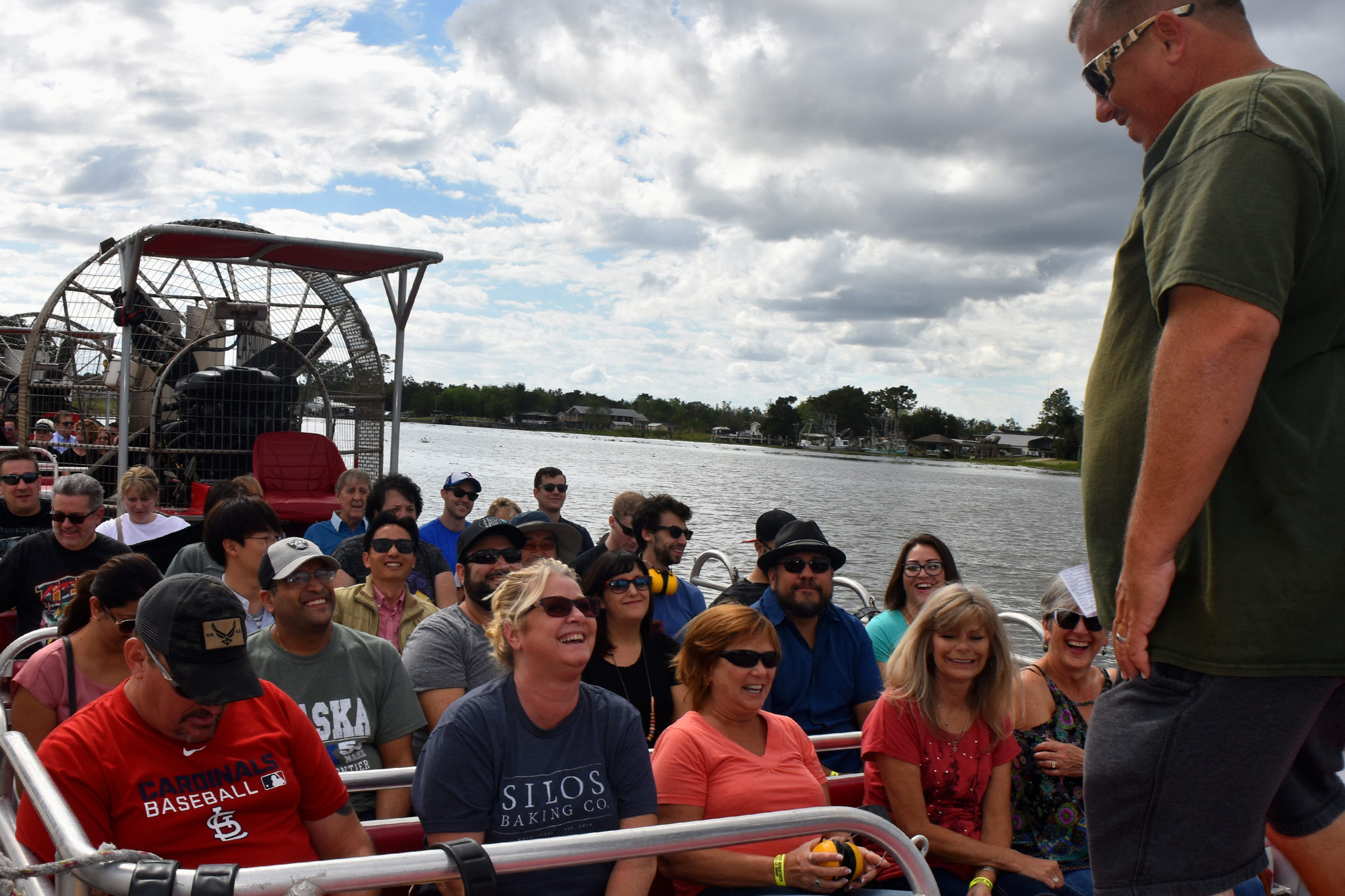 Invest In A Swamp Tour Experience, new orleans swamp tours