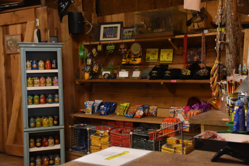 airboat adventures gift shop